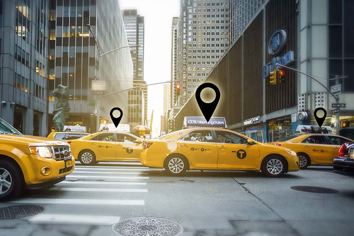 Vehicle Tracking System, School Bus Tracking, GPS Tracker