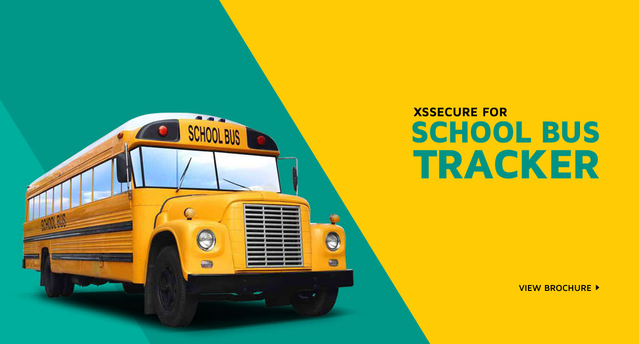 Vehicle Tracking System School Bus Tracking Gps Tracker